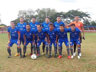 12 de Octubre y San Lorenzo lucen como lideres en Primera B