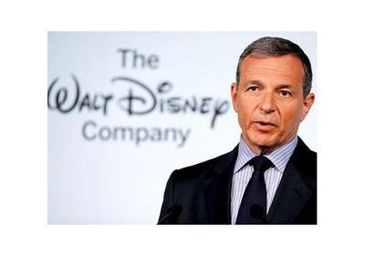 Piratas dicen que robaron filme de Disney