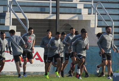 El Gumarelo se va de la Libertadores, pero seguirá en la Sudamericana