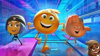 Los emojis cobran vida en The Emoji Movie