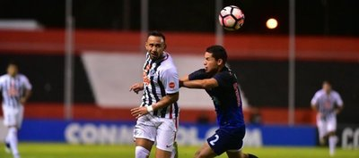 Libertad culminó tercero  y espera la Sudamericana