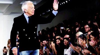 Ralph Lauren nombra a veterano de P&G como próximo CEO
