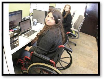 Harán feria de empleo para personas con discapacidad