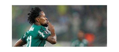 Palmeiras finaliza primero y manda al Tucumán a la Sudamericana