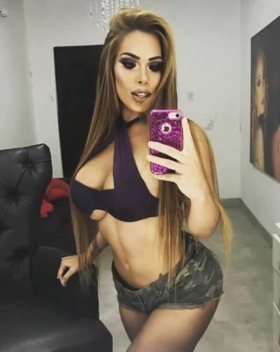 Gaby Del Campo Confesó Estar Muy Triste Y Reveló El Inesperado Motivo