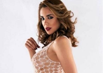 Vivi Figueredo Se Confesó Para La Revista 'Hombre'