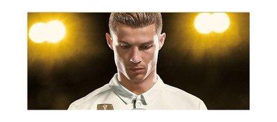 FIFA 18 estrena tráiler con Cristiano Ronaldo en portada
