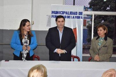 Congreso de vecinalistas se hará en Fernando