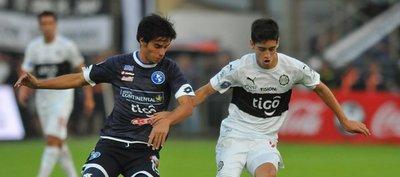 Gianlucca Fatecha es virtual refuerzo del Anderlecht de Bélgica