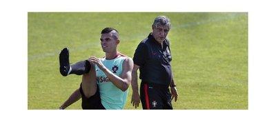 El PSG ofrece a Pepe un año fijo y otro opcional de contrato