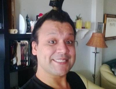 Gustavo Cabaña confirma candidatura para diputado