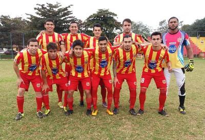 El viernes se inicia Fecha 17 de la Primera B en San Lorenzo