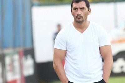 """Mario Grana se aburría por estar sin dirigir y entró al """"Baila"""""""