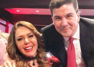 """Rocío Núñez a mediáticos que incursionan en política: """"Hay que tener la piel bien gruesa"""""""