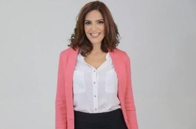 Lucía Sapena Se Encontró Con La Actriz Loren Acuña
