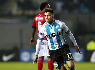 La Academia se impuso ante Independiente