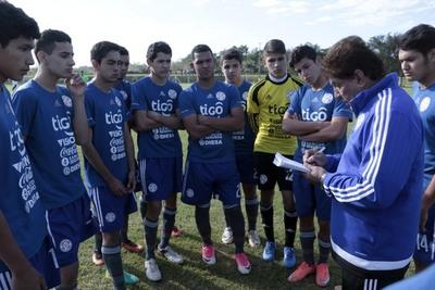 26 jugadores convocados por el técnico Gerardo González