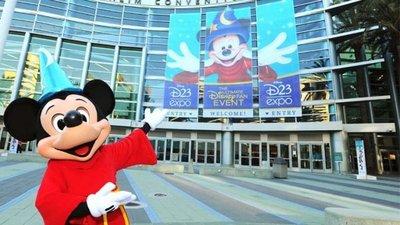El poder de Disney en la D23