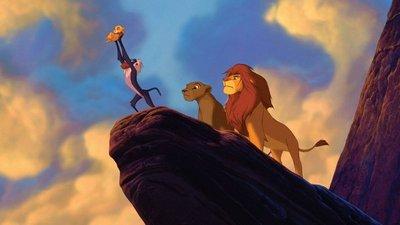 """Disney estrenó el primer vídeo de la nueva """"El Rey León"""""""
