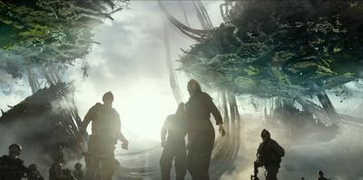 La última batalla de los Transformers en imágenes