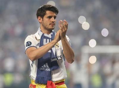 Álvaro Morata es nuevo jugador del Chelsea