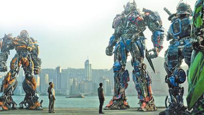 Vuelven a la carga en Transformers 5