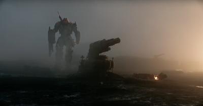 Vuelven los Transformers de Michael Bay