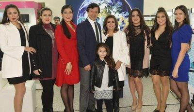 Globo brinda por sus exitosos años en la Expo