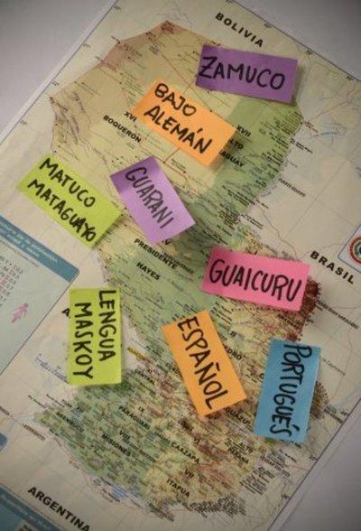 Paraguay de muchas lenguas