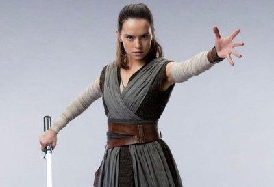 Nuevas imágenes de Star Wars calientan la espera