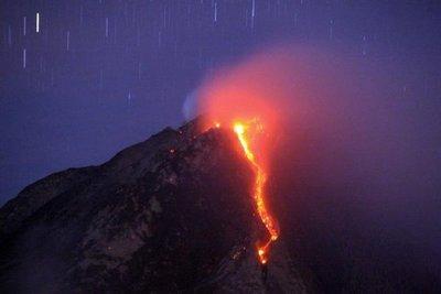 Geólogos ofrecen nuevas pistas sobre extinción mundial