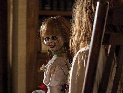 Annabelle: Creation, una ración de terror para la cartelera veraniega