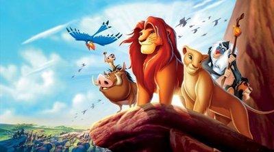 Disney lanzará en formato digital El Rey León