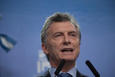 Macri podría salir mal parado tras conteo final de primarias
