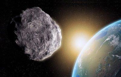 Astrónomos atentos al asteroide Florence, el mayor que se acerca a la Tierra