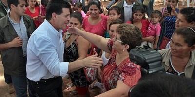 PRESIDENTE REALIZARÁ JORNADA DE GOBIERNO EN ITAPÚA