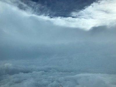 Irma prosigue su debilitamiento mientras se dirige a Cuba y Florida