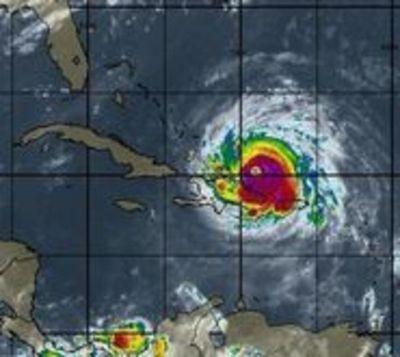 Paraguayos en Cuba se alistan ante la llegada del huracán Irma