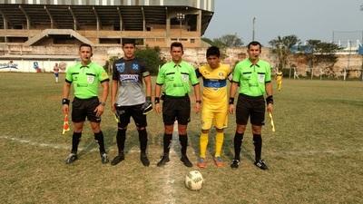 Hayes y Atlántida mandan en el Campeonato de Primera C