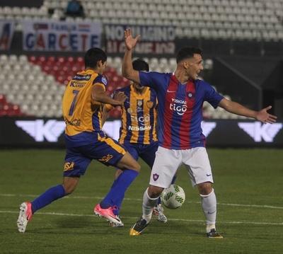 Luqueño y Cerro abrirán la fecha 9 del Clausura