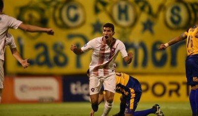Cerro logra un triunfazo en Luque y ya piensa en Junior