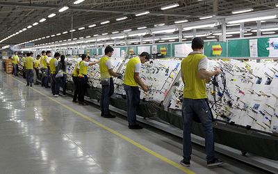 Cada vez más empresas brasileñas quieren instalarse en el Paraguay