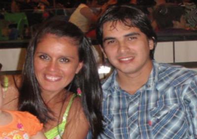 40 años de cárcel para el asesino del novio de Jazmín Baranda
