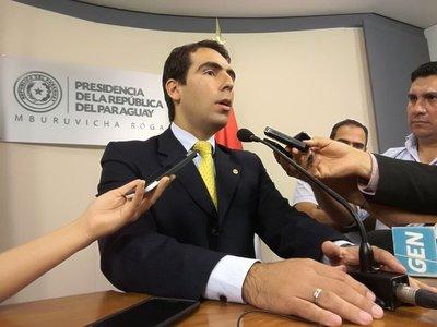 Soto renuncia a la SNJ y ya mira la gobernación
