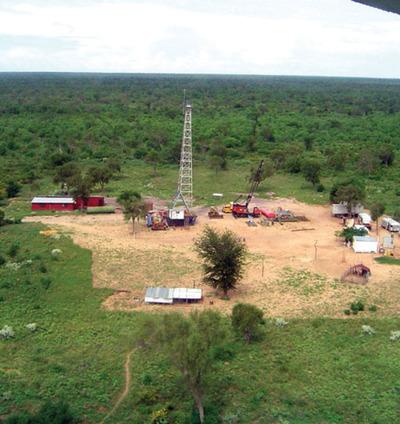 Petrolera peruana perforará un pozo en el Chaco