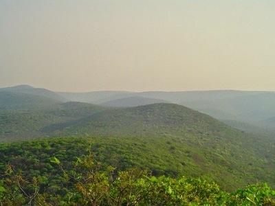 Minas y Energía analizará rocas del parque Cerro León