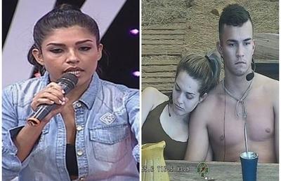 El Cristiano Ronaldo Paraguayo En Busca De Amor En Mundos Opuestos