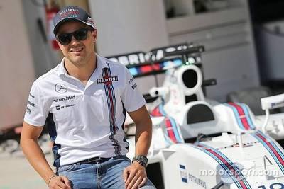 F1: Massa podría seguir un año más