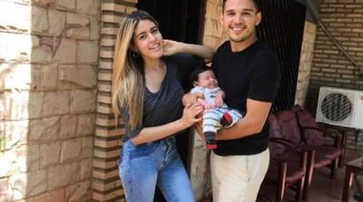 """Mily """"La Kchorrita"""" Y El Tierno Video Que Protagonizó Junto A Su Hijo"""