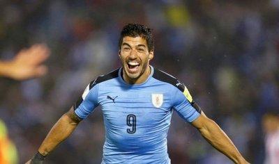Uruguay recibe a Bolivia con ganas de celebrar el pase directo al Mundial